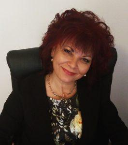 адвокат Димитринка Николова